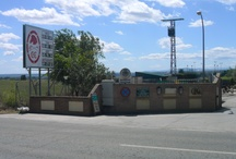 ENTRADA AL CLUB NUEVA CARTUJA