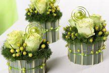Aranžovanie-Kvety
