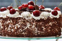 τούρτες γλυκα