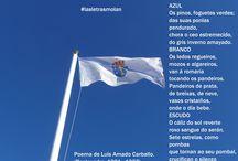 Lingua galega e literatura