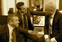 Chifley Staff Photos / This is just a fun board for staff photos of the Chifley Securities Team