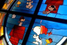 Snoopy & Gang / by Shelly Wexell