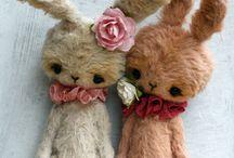 ♡ Bunny Love ♡