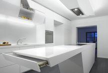 Hightech Kitchen