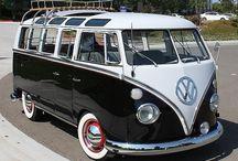 VW Vans