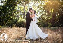 San Diego Weddings in Fallbrook