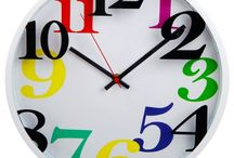 Contemporary Clocks / Modern Clocks for your stylish taste