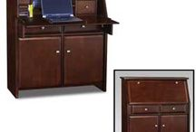 Home Office / Create the perfect home office setting with a variety of colors and styles from American Furniture Warehouse. We have a huge selection of desks, office chairs, bookcases, file cabinets and more! / by American Furniture Warehouse