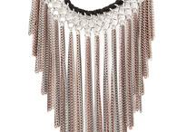 jewelry / by Soleil Anda Tierney