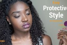 2015 Protective Style Videos