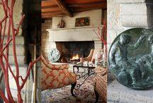 Le Bar/Lounge/Terrasse