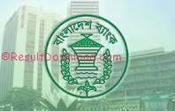 Bank Job in Bangladesh