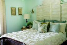 Bedrooms, Etc. / by Karin McCranie