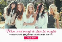 #MrsMotherDay $50,000 Giveaway!