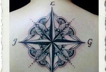 Tattoo ideeën / Tattoo