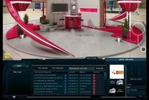 V3D Events / Regroupement de visuels de V3D Events