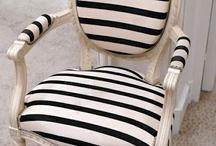 Sofa, kreslo, stolička