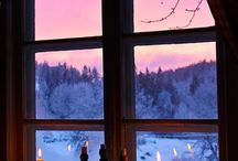 Intention:  Hygge
