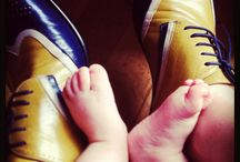 Mother's Day / Share your mummy memories with shoes and win 10 Magenta Bracelets