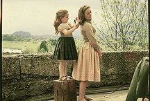Sound of music rekvisita