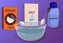 soluzioni chimiche