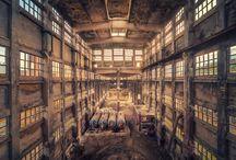 Odium: Industrial