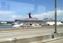 Cruising with Carnival / Carnival Cruise ~ Valor September 2012
