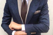 Weding suit