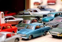 modélisme voitures