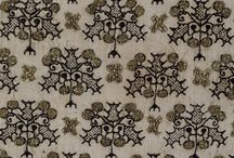 tudor embroidery