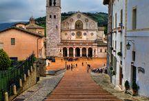 Spoleto / Dreams for the Future