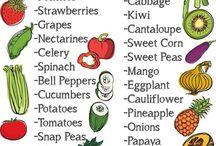 veggie & fruit cleanse