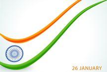 Republic Day / Happy Republic Day