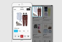 Clothing Style And Trends / Body-Cloud is the creator of SizeGenie, your personal body scanner, with a Kickstarter campaign on the way aiming to change fashion shopping for good.