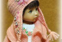 Dolls / Куклы для вдохновения