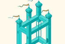Pixel Art / by Patricia Ann Lazaro