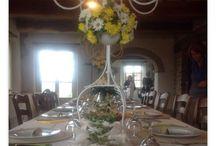 Table setting miei