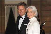 Christine Lagarde Style / Ageless Fashion