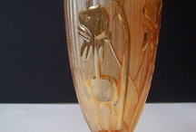 Depression/Carnival Glassware / by Susan Geitz Blessing