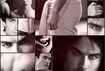 Sigh...Blessed perfection Ian!! Congrats! / Yummy Ian or Damon.... Fun..