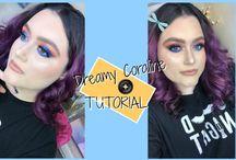 Julia Analise Beauty Tutorial Youtube Channel