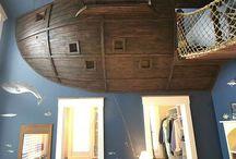 Home Decor: Kid's Rooms