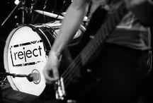 Boripunk Festival 2014 / Reject live @ Boripunk Festival 2014 04.10.14