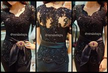 Traditional & Modern Kebaya