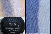 Swatches / by Crystal