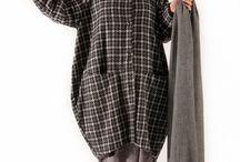 Autunno Inverno 2015/16 / abbigliamento e accessori Ghungroo