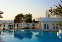 Thalassa Sea Side Resort and Suites, 5 Stars luxury hotel in Kamari, Offers, Reviews