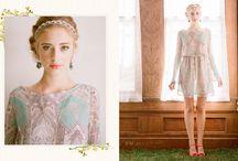 Fashion Favorites / by Maria Diana Zebrowski