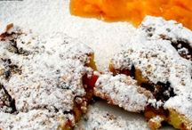 Cakes - torte - kager
