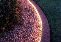 jardines / pequeños jardines ideas